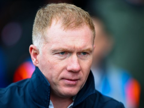 Paul Scholes questions Manchester United's transfer policy after missing out on Christian Eriksen and a striker