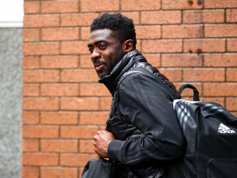Nicolas Pepe reveals what role Kolo Toure played in Arsenal record move