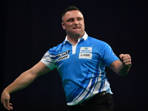 Gerwyn Price calls for PDC to step in over crowd abuse as he draws racism in football comparison