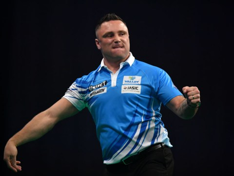 Gerwyn Price has enormous Grand Slam of Darts fine from DRA reduced on appeal