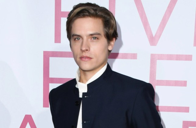 Dylan Sprouse confirms he won't be returning as Trevor
