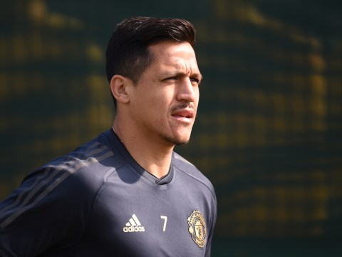 Manchester United will pay Alexis Sanchez staggering wage – to play for Inter