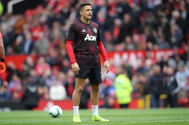 Manchester United have resumed talks with Inter Milan over Alexis Sanchez