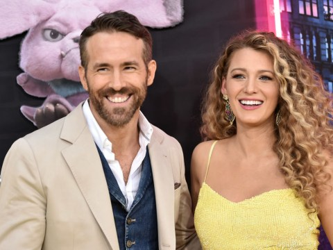 Ryan Reynolds reveals epic present from Blake Lively and honestly no-one is worthy