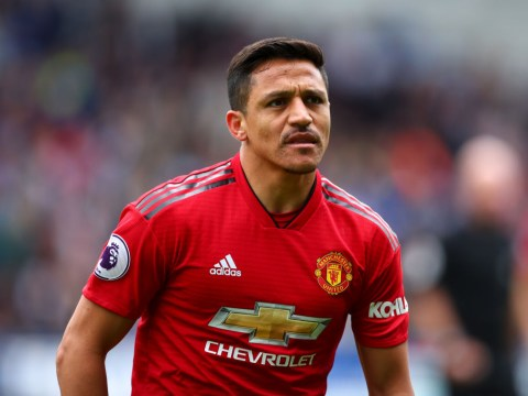 Manchester United and Inter Milan reach agreement for Alexis Sanchez