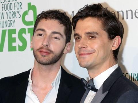 Queer Eye's Antoni Porowski splits from boyfriend and jokes he wants to date Jonathan Van Ness