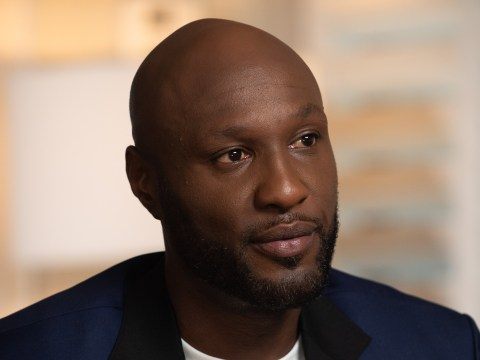 Lamar Odom is finished with porn and it's helping his performance in bed
