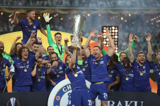 When is the Europa League group stage draw, how to watch it and which teams have qualified?