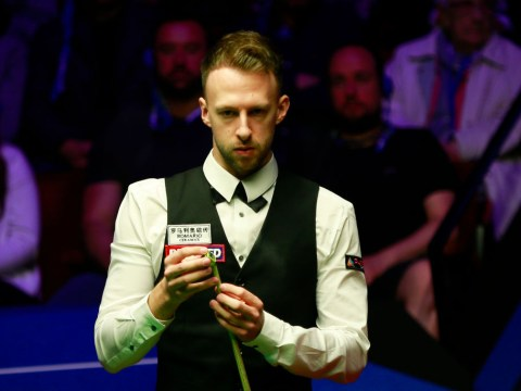 Judd Trump relishes usurping Ronnie O'Sullivan as snooker's world number one