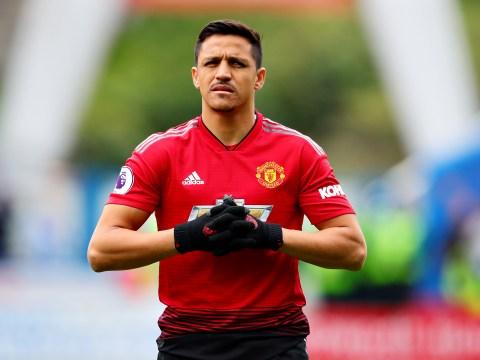 Ole Gunnar Solskjaer provides update on Alexis Sanchez transfer saga
