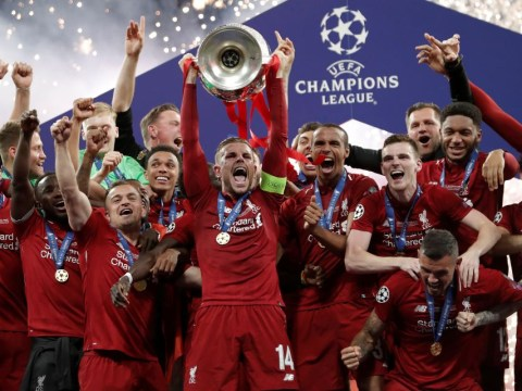 When are the first Champions League group stage fixtures?