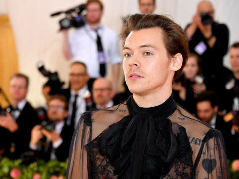 How much do we really know about Harry Styles after 'revealing' interview?