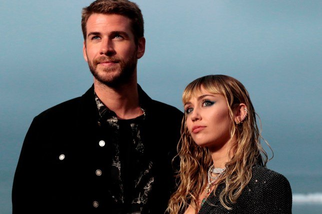 What is Liam Hemsworth and Miley Cyrus' net worth as he files for divorce?
