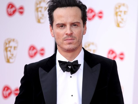 Fleabag's Hot Priest Andrew Scott 'has had conversations' about joining MCU