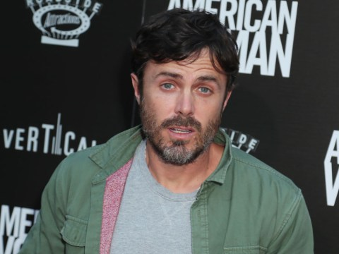 Casey Affleck admits there was 'a ton of partying' on film set where he was accused of sexual harassment