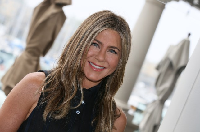 Jennifer Aniston loves an infrared sauna (Picture: Getty)