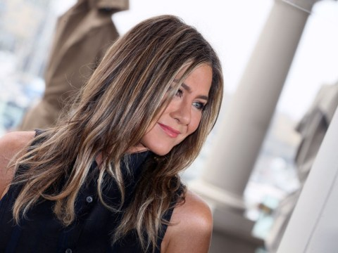 Jennifer Aniston confesses she never wanted to be labelled a 'sexy bombshell'… she wanted to be 'cute and funny'