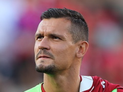 Roma to launch last-ditch loan bid for Liverpool defender Dejan Lovren