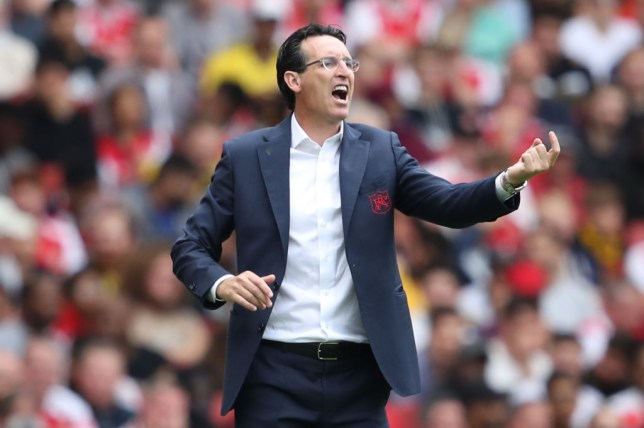 Unai Emery is set to welcome two new defenders to Arsenal on transfer deadline day