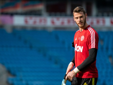Ole Gunnar Solskjaer name-checks David De Gea and teases captaincy reveal