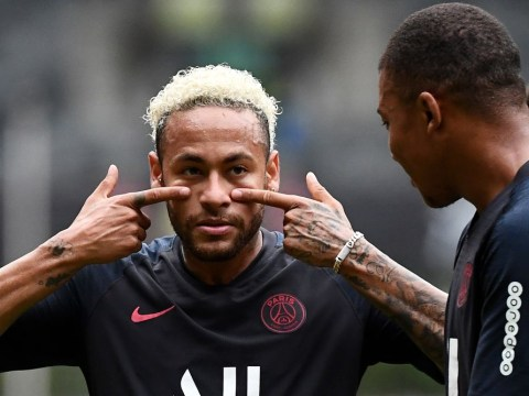 Real Madrid in advanced talks with PSG over Neymar transfer