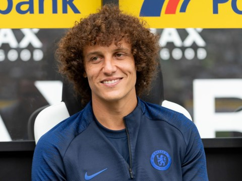 Arsenal agree £8m deal with Chelsea to sign David Luiz