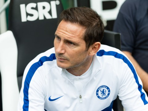 Harry Redknapp fires warning to Frank Lampard and Chelsea ahead of new Premier League season