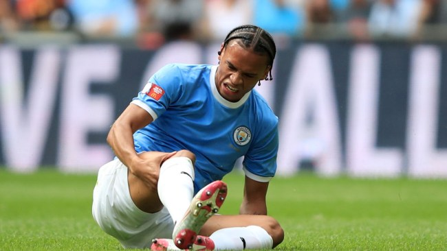 Leroy Sané Latest News Transfer Rumours And Opinion