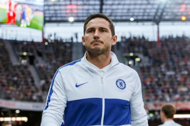 Lampard provides fitness updates for Kante, Rudiger and Hudson-Odoi before Man Utd game