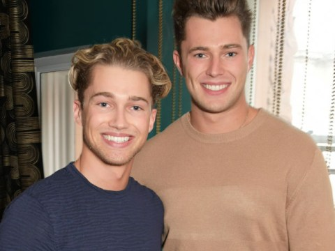 Strictly Come Dancing star AJ Pritchard 'very upset' after nightclub assault investigation is closed