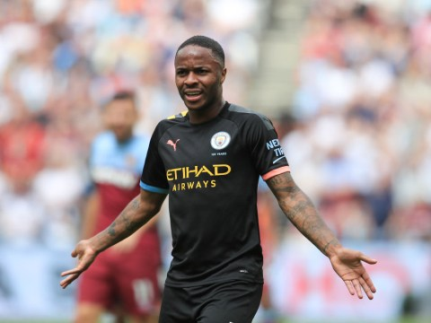 Raheem Sterling wants to know what VAR has against him despite Man City smashing West Ham 5-0