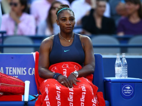Physically and emotionally scarred, will Serena Williams win another Grand Slam title?
