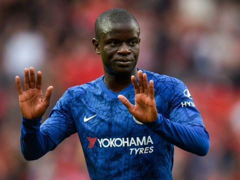N'Golo Kante suffers new injury setback ahead of Chelsea's clash vs Norwich City