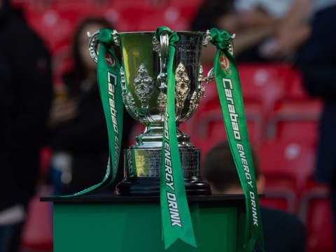 When is the Carabao Cup third round draw and how to watch it live?