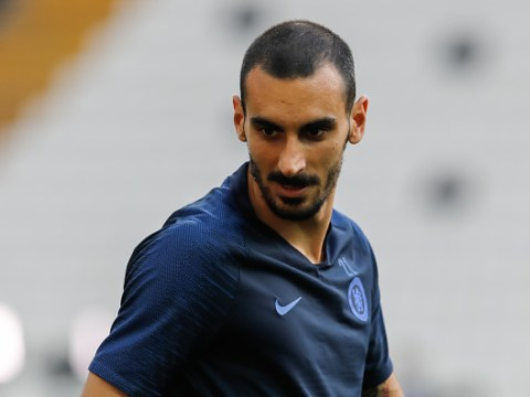 Chelsea set asking price for Davide Zappacosta as Frank Lampard sanctions transfer