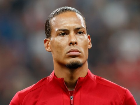 Virgil van Dijk hails 'fantastic' Arsenal stars Aubameyang and Lacazette ahead of Liverpool clash