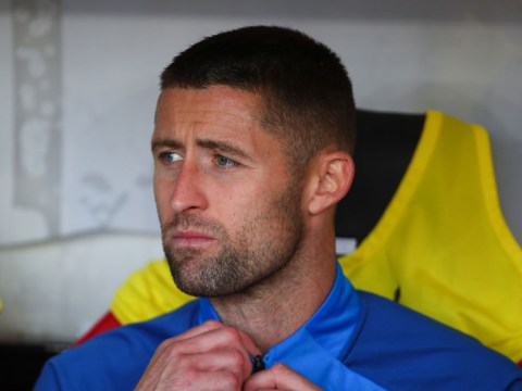 Gary Cahill takes swipe at Maurizio Sarri and rates Frank Lampard's appointment at Chelsea