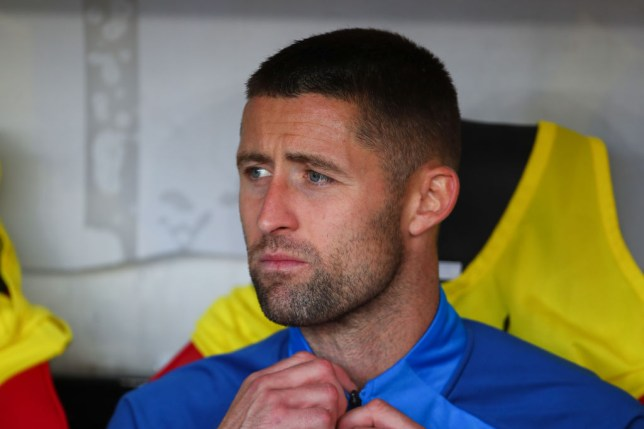 Crystal Palace new boy Gary Cahill wishes Frank Lampard was Chelsea boss instead of Maurizio Sarri last season