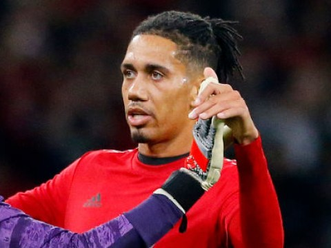 Ole Gunnar Solskjaer explains why he sanctioned Chris Smalling's move from Manchester United to Roma