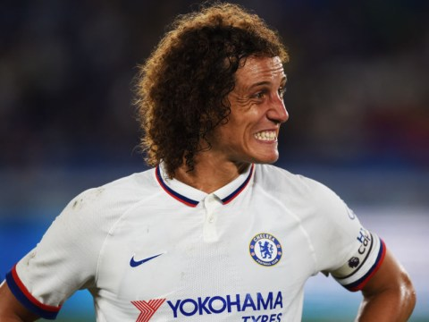 Arsenal taking the 'lazy option' with 'woeful' David Luiz signing, says Stan Collymore