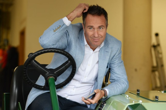 Former England captain Michael Vaughan expects Australia to win the Ashes