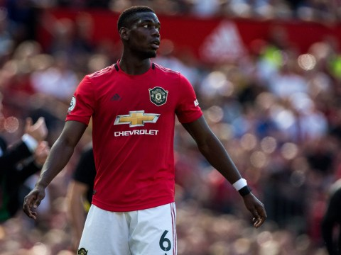Paul Pogba to Real Madrid transfer still possible, claims Man Utd star's brother