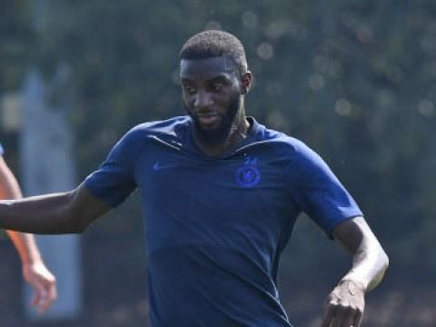 Tiemoue Bakayoko seals loan return to Monaco after underwhelming spell at Chelsea
