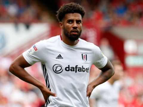 Fulham's Cyrus Christie accuses own fans of attacking and racially abusing his sister during match against Barnsley