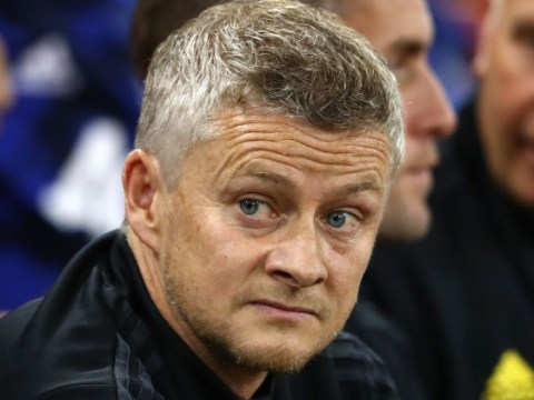 Manchester United boss Ole Gunnar Solskjaer could be handed January transfer funds for midfielder