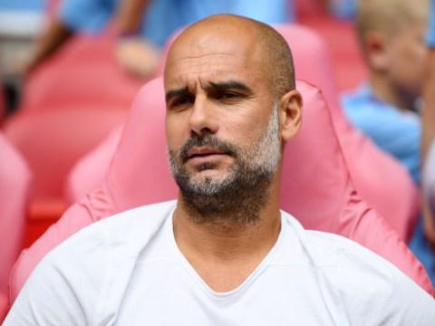 Pep Guardiola rates Man Utd, Arsenal, Tottenham and Chelsea's Premier League title chances