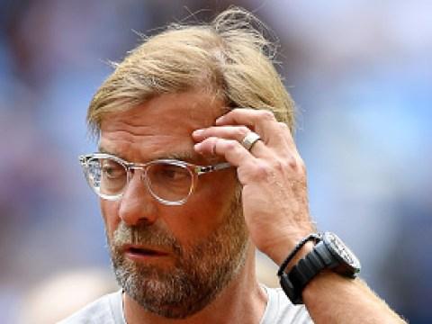 Jurgen Klopp hails the strength of Liverpool's squad despite transfer inactivity this summer