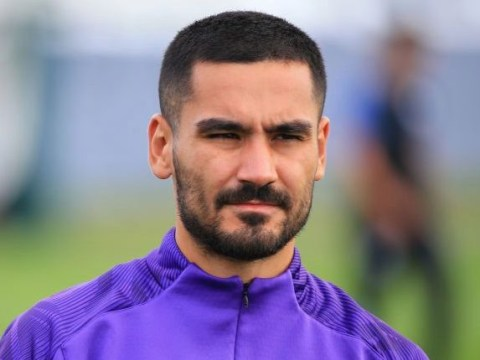 Ilkay Gundogan agrees to sign new Manchester City deal