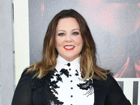 Melissa McCarthy wants us watching more than 'male caped movies' as Hollywood falters on female films