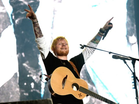 Ed Sheeran's grime collab hits Number 1 with Stormzy, Aitch and Jaykae amid Wiley controversy
